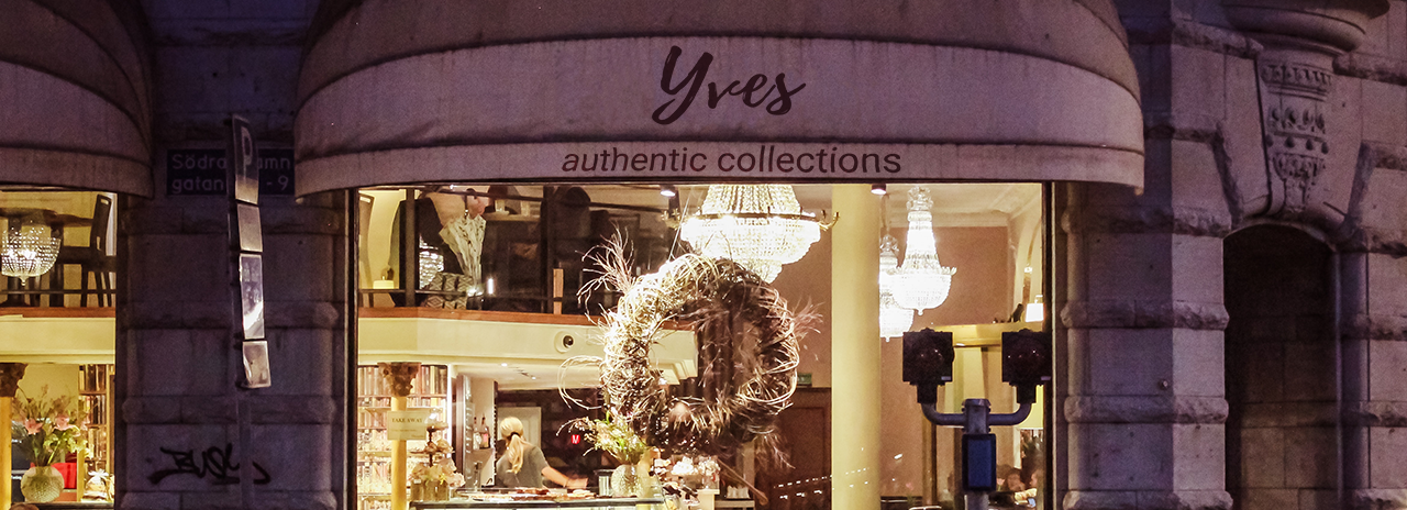 Yves authentic collections